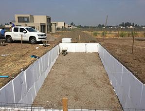 Construccion de piscinas aguamundo piscinas ltda for Construccion de piscinas en chile